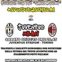 Juve - Milan
