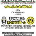 Juve - Borussia