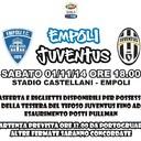Empoli - Juve