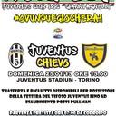 Juve - Chievo