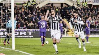 Tim Cup, Fiorentina-Juventus 0-3   07/04/2015