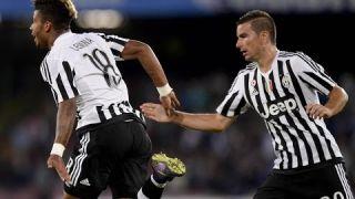 26/09/2015 - Serie A TIM - Napoli-Juventus 2-1