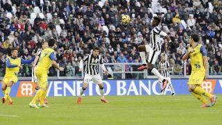Juventus-Chievo 2-0  25/01/2015  Highlights