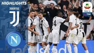 Juventus 3-1 Napoli | Che Juve! Tris Al Napoli, Ora È A +6 | Serie A