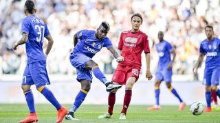 Juventus-Cagliari 1-1 09/05/2015