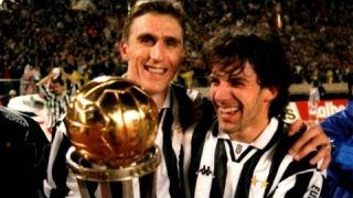 26/11/1996 - Intercontinental Cup - Juventus-River Plate 1-0