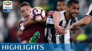 Juventus - Torino 1-1 - Highlights - Giornata 35 - Serie A TIM 2016/17