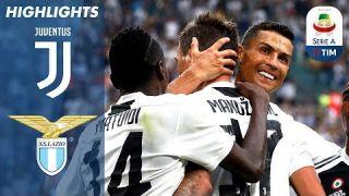Juventus 2-0 Lazio | 2 Vittoria Consecutiva Per la Juve, Goal di Pjanic! | Serie A