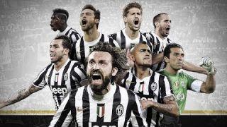 Juventus Campione d'Italia 2013/14 - Juventus, Champions of Italy 2013/14