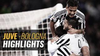 04/10/2015 - Serie A TIM - Juventus-Bologna 3-1