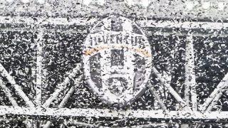 Hi5tory is made at Juventus Stadium - La Juventus alza lo Scudetto, facendo Hi5tory