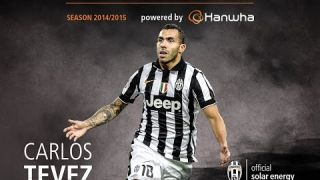 Carlos Tevez - Top goals and skills 2014-2015