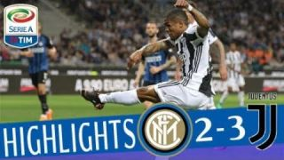Inter - Juventus 2-3 - Highlights - Giornata 35 - Serie A TIM 2017/18