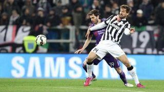 Tim Cup, Juventus-Fiorentina 1-2   05/03/2015