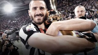 Bonucci con la Juventus fino al 2020 - Bonucci extends Juventus stay until 2020