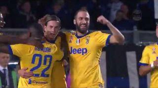 Atalanta - Juventus - 2-2 - Highlights - Giornata 7 - Serie A TIM 2017/18