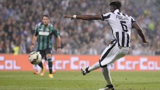 Sassuolo-Juventus 1-1 18/10/2014 Highlights